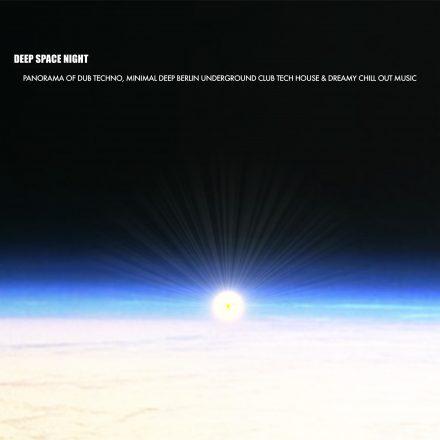 Deep Space Night, Vol. 1