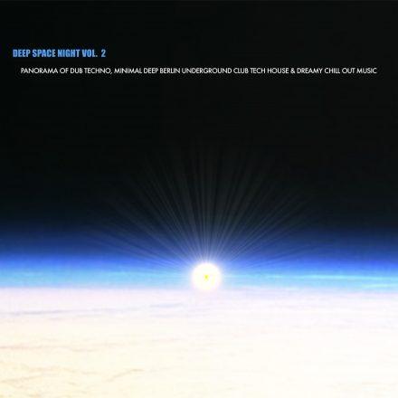 Deep Space Night, Vol. 2