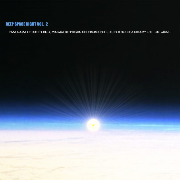 Deep Space Night, Vol. 2 – PANORAMA OF DUB TECHNO,
