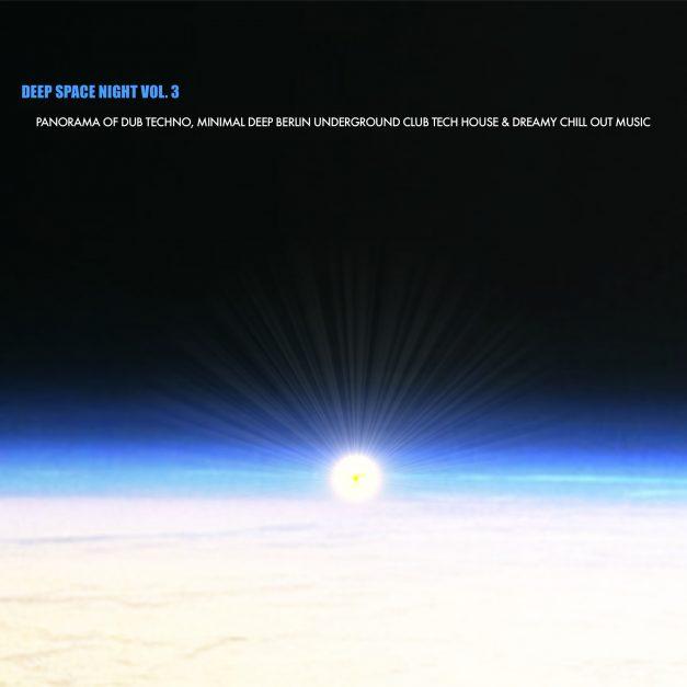Deep Space Night, Vol. 3
