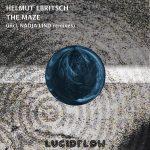 LF133: Helmut Ebritsch – The Maze (Nadja Lind)