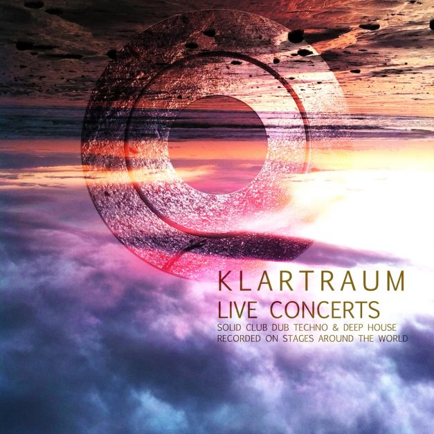 Klartraum Live Concerts (recorded on stages around the world) (now on bandcamp in lossless quality and all other shops as well…)