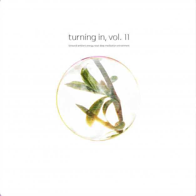 Turing In, Vol. 11 (binaural Ambientation drone waves)
