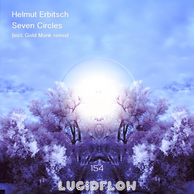LF154 Helmut Ebritsch – Seven Circles (now on bandcamp)