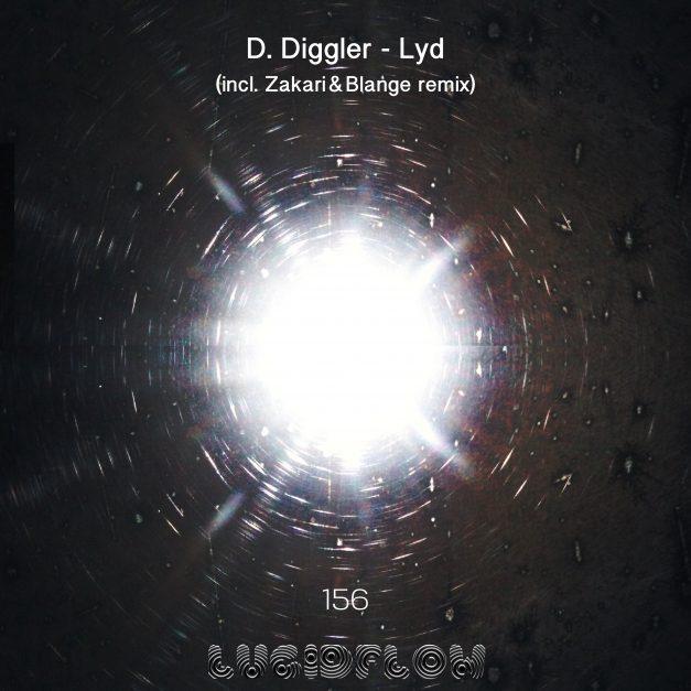 LF156 D. Diggler – Lyd (Zakari & Blange rmx)