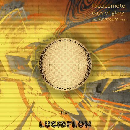 LF162 Riccicomoto – Days Of Glory (Klartraum rmx)