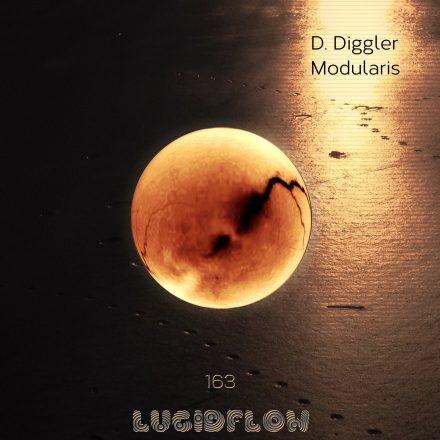 LF163 D. Diggler – Modularis EP (25.3.)