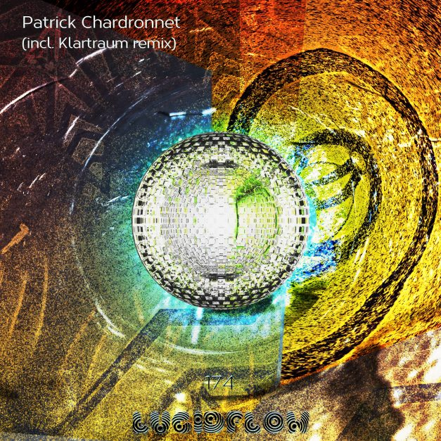 LF174 Patrick Chardronnet – Dub of Aces (Klartraum rmx) pre 18.8/ 2.9.
