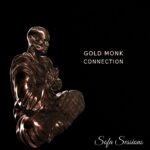 Gold Monk – Connection EP dark epic ambient electronica on Sofa Sessions 023