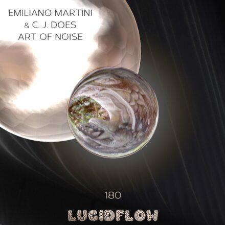 LF180 Emiliano Martini – Art of Noise