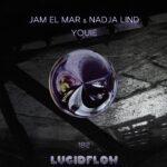 LF182 Nadja & Jam El Mar: Selfie – Youie EP