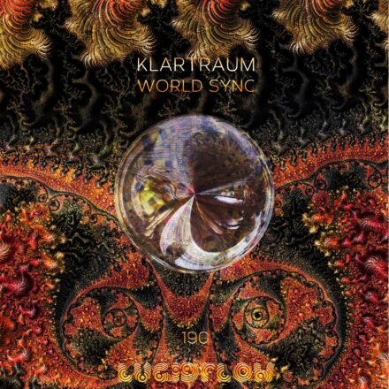 LF190 Klartraum – World Sync (Radio Edit) epic version cinematic live version only available on Bandcamp