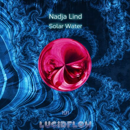 LF191 Nadja Lind – Solar Water