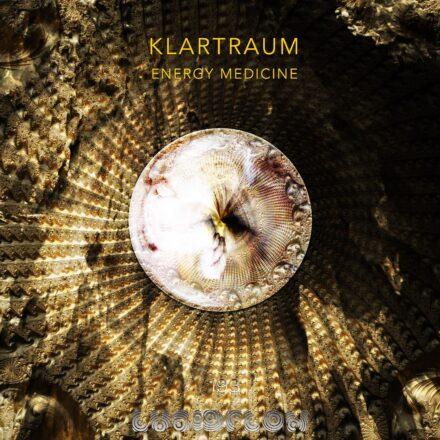 LF193 Klartraum – Energy Medicine (excl. edition on Bandcamp)