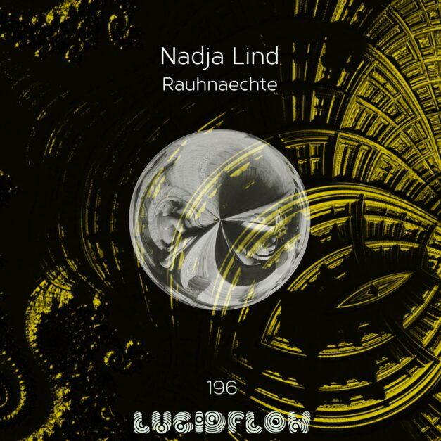 LF196 Nadja Lind – Rauhnächte
