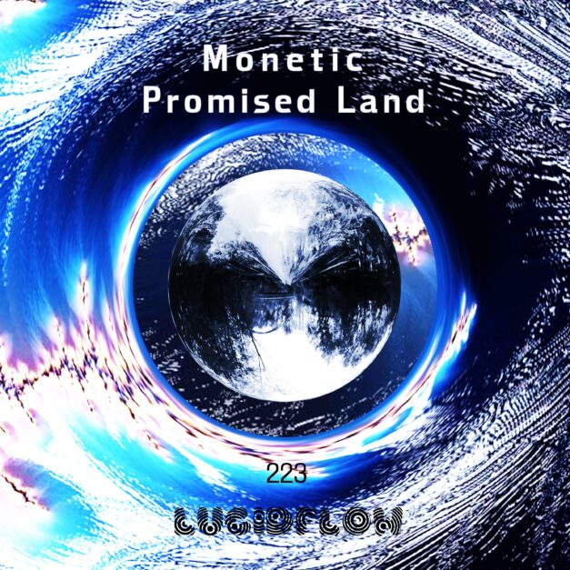 LF223 – Monetic – Promised Land