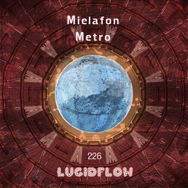 LF226 Mielafon – Metro
