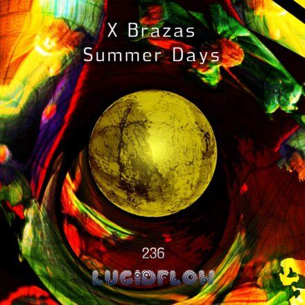 LF236 X Brazas – Summer Days