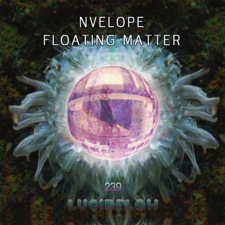 LF239 Nvelope – Floating Matter