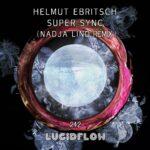 LF242 Helmut Ebritsch – Super Sync (Nadja Lind Remix)